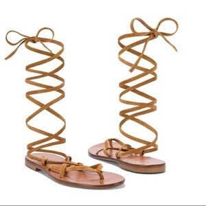M. Gemi The Nautico Sandal